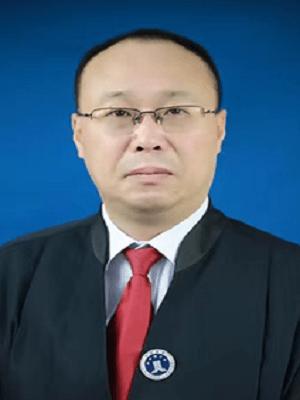 南京刑事律师徐军