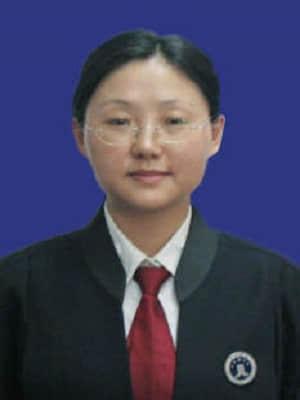 南京刑事律师周丽萍